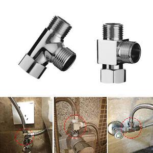 3 way diverter valve water tap