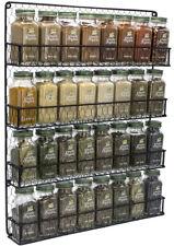 sorbus spcrack4 spice rack organizer