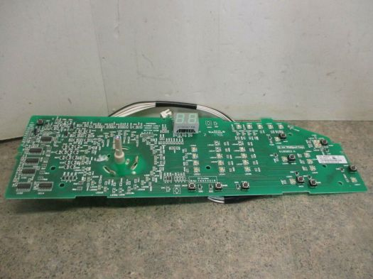 s l1600 - Appliance Repair Parts WHIRLPOOL WASHER CONTROL BOARD PART # 8564291