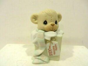 Precious Moments Happy Birthday Dear Jesus Addition To The Nativity 45544018661 Ebay