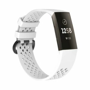 New Fitbit Charge 3 Fitness Activity Tracker - Touchscreen, Swim Proof