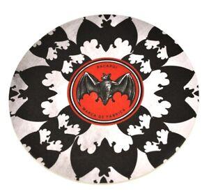 Fledermaus Mit Stern Reflektierend Velours Motiv Zum Aufbugeln