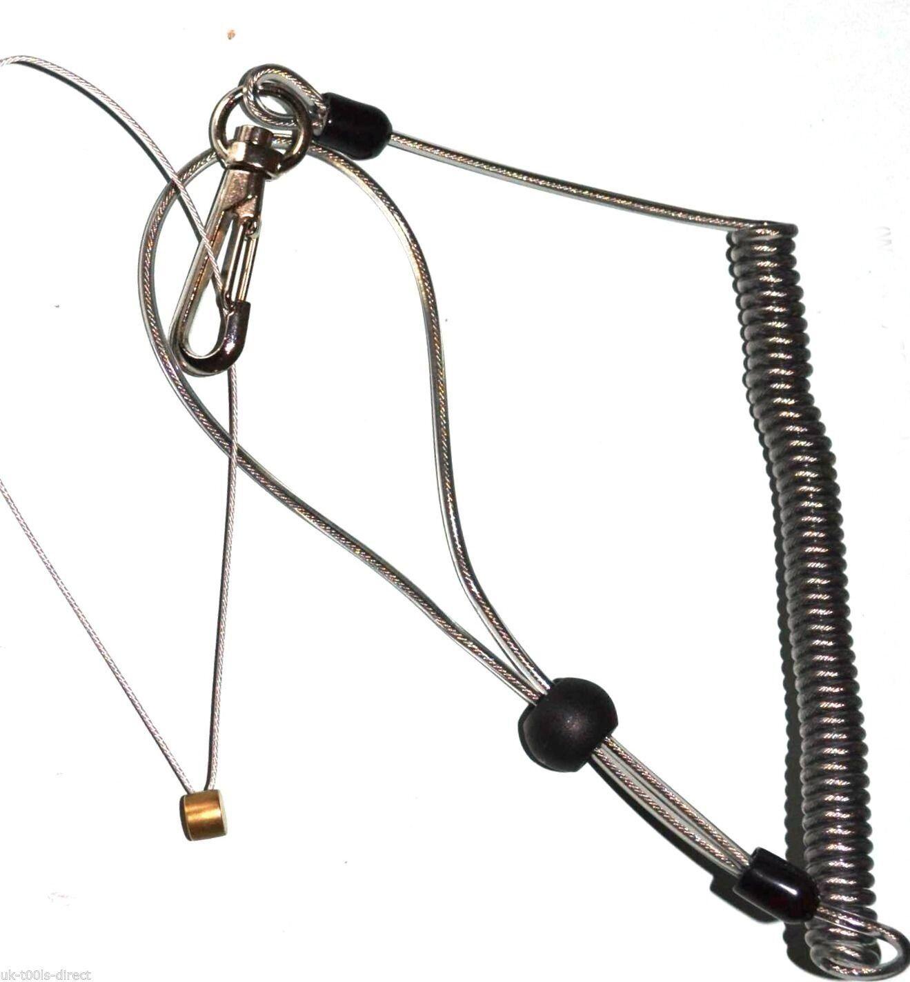 Tool Safety Lanyard