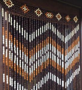 details about curtains bead door curtain door beads wood handmade curtain beaded curtain