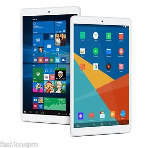 Teclast X80 Pro 8'' Tablet PC Windows 10+Android5.1 X5 Trail Z8350 2GB/32GB WiFi