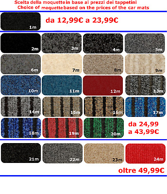 tapis renault trafic passenger 9 sieges a partir de 2007 avec coffre sur mesure ebay