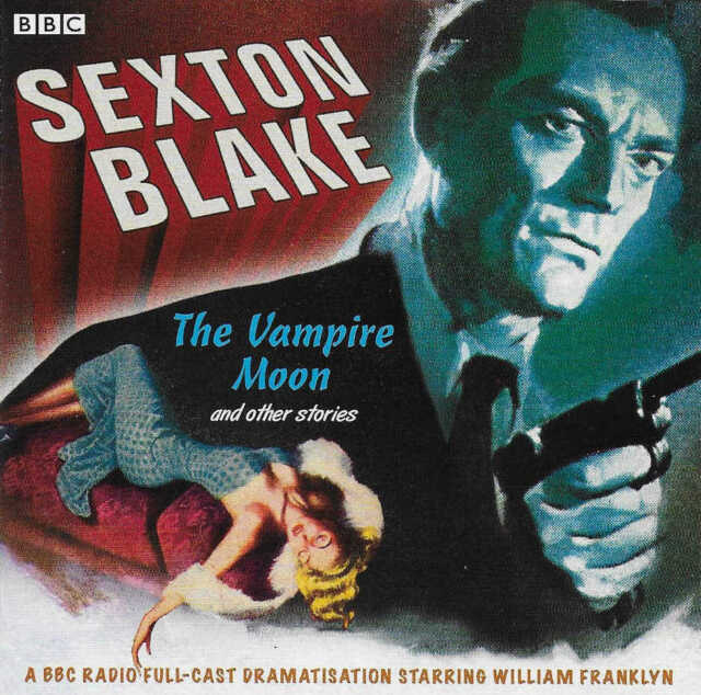 The Adventures of Sexton Blake by Dirk Maggs (Audio CD, 2009) for sale online | eBay