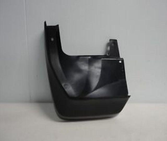 Image Is Loading 14 17 Honda Odyssey Left Side Rear Mud