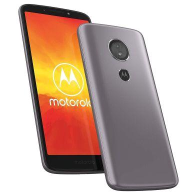 Motorola Moto E5 DualSim flash grey 16GB LTE Android Smartphone 5,7″ 13 MPX