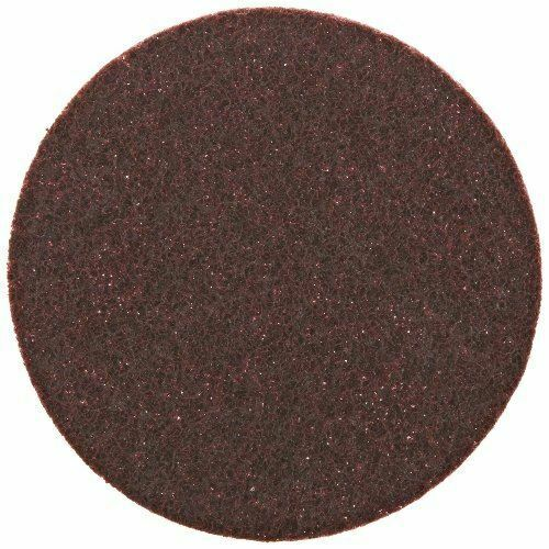 Scotch-Brite Surface Conditioning Disc, 5 in x NH A MED, 50 per case