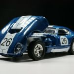 Shelby Cobra Daytona Coupe 1965 Scale 1 43 Die Cast Collection For Sale Online Ebay