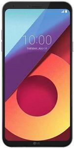 New Launch LG Q6 (Platinum, 18:9 FullVision Display) Unlocked Dual SIM 4G+4G