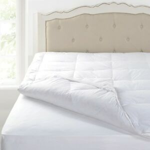 Image Is Loading 4 Foot Small Double Bed Size Duck Feather