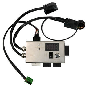 Fem Bdc Control Module Simulator For Bmw F20 F30 F35 X5 X6 I3 With Led Display Ebay
