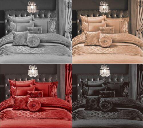 bettwaren wasche matratzen new casablanca embroidered satin silk duvet quilt cover set or bedspread curtain mobel wohnen callvet com br