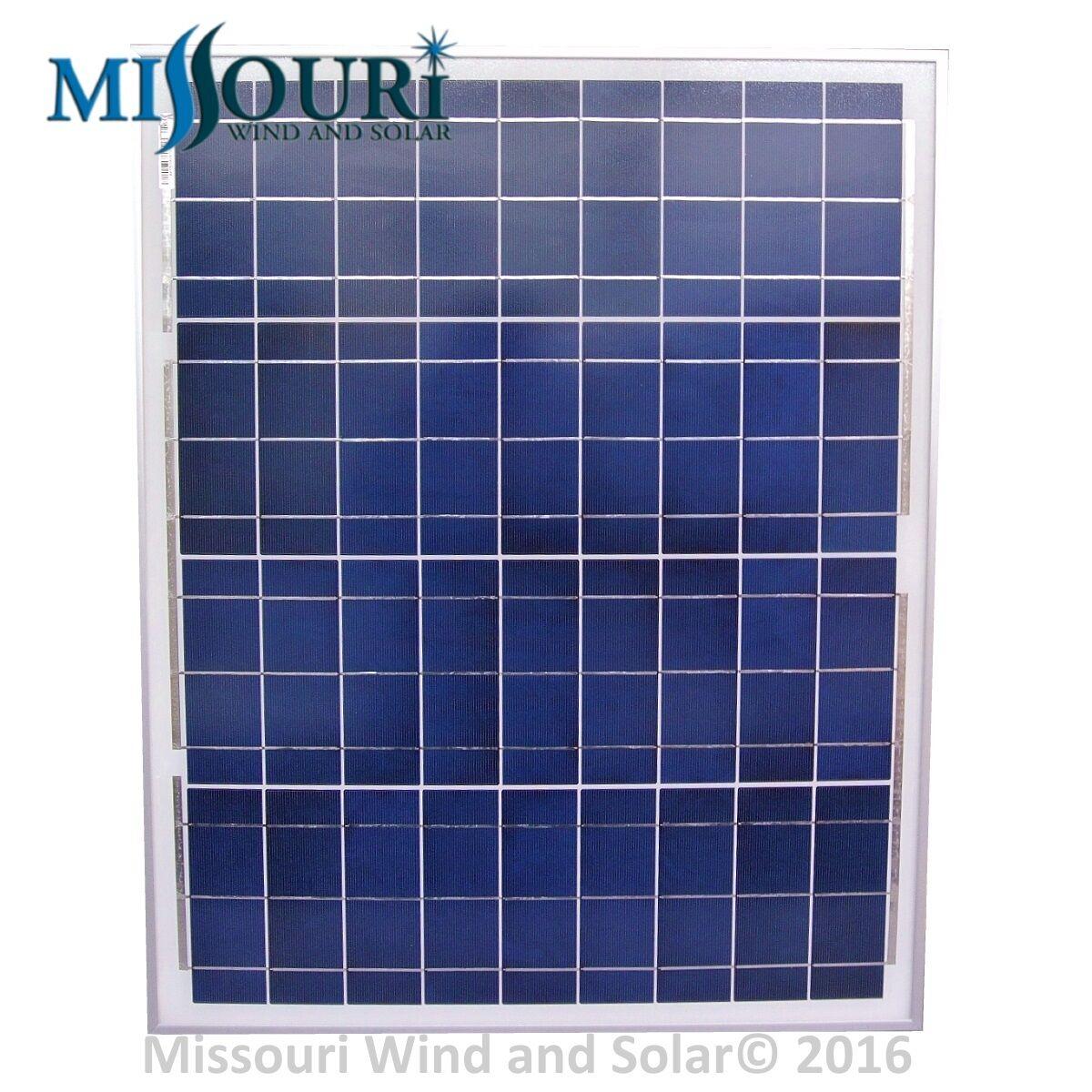 Solar Panel Calculator Watts