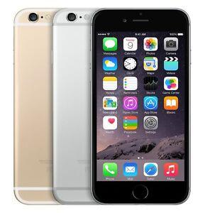 Apple iPhone 6 Plus 16GB Factory Unlocked GSM 4G LTE 8MP Camera Smartphone