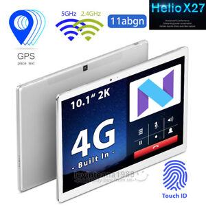 "10.1"" inch CHUWI Hi10 4Gb Ram 64GB Windows 10 Tablet PC Intel Laptop FullHD IPS"