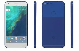 Google Pixel XL (Latest Model) 32GB - Really Blue (Verizon) Unlocked Smartphone