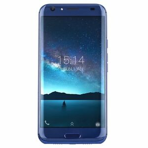 """DOOGEE BL5000 5.5""""FHD LTE Android 7.0 Dual Lens 13MP Smartphone 5050MAH 4GB/64GB"""