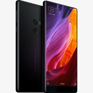 "Xiaomi Mi Mix Android Snapdragon 821 4GB+128GB 16.0MP 6.4""Full Screen Smartphone"