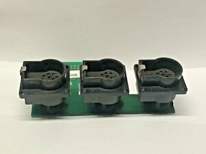 details about hunter alignment engineering console mounting board head 311 511 45 789 1 p40