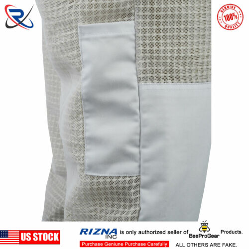 business industrial beekeeping bee suit beekeeping 3 layer full suit ventilated jacket astronaut veil 4xl studio in fine fr