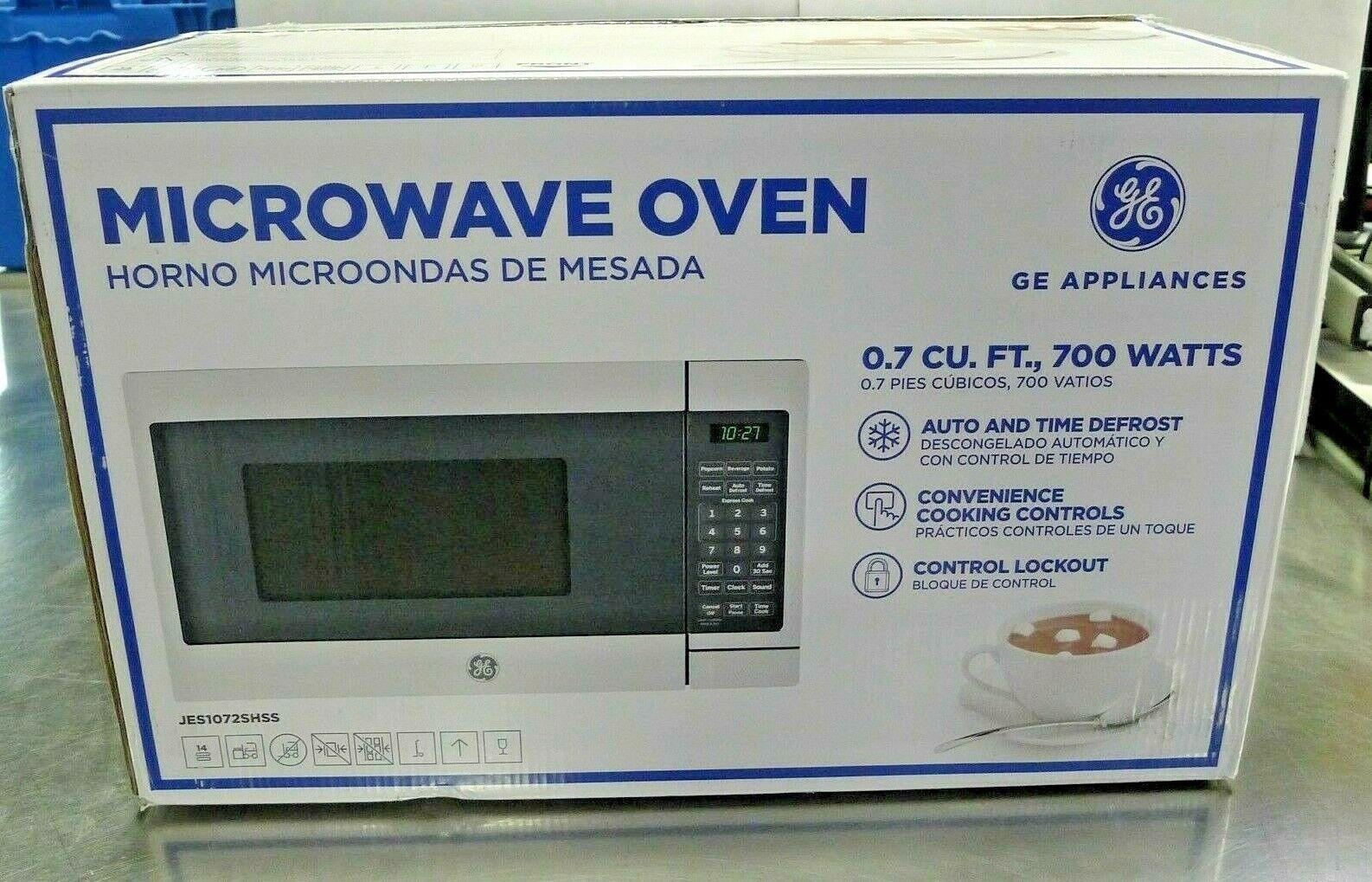 major appliances microwave ovens