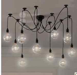 Image Is Loading Rock Bottom Price 10 Wire Edison Filament Bulb