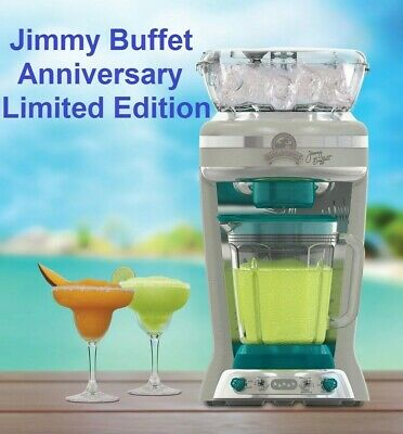 Jimmy Buffett Frozen Concoction Maker