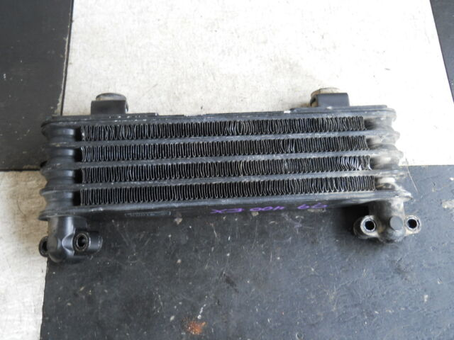 4 99 Honda Wheeler 400ex
