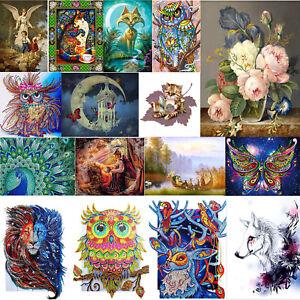 Diamond Painting Elefant Schwarz Weiss Creativ Painting