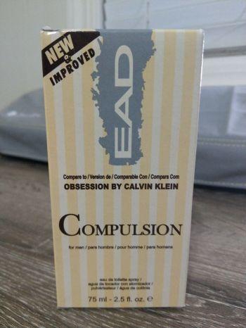 EAD Compulsion