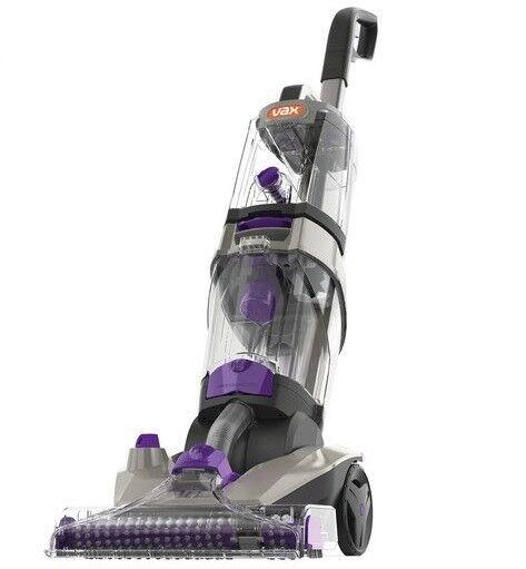 Vax Dual Power Reach Carpet Cleaner Manual Resnooze