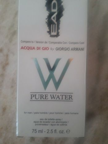 W Pure Water
