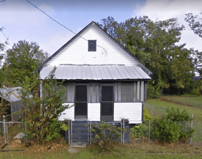 2BED/1BATH SFH, JACKSONVILLE, FORECLOSURE READY IN APRIL, REAL ESTATE FOR CHEAP 2