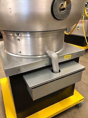 restaurant exhaust fan grease cup ebay
