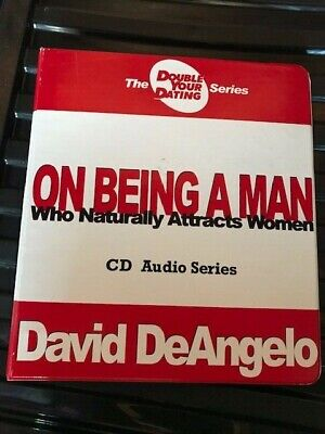 Download On Being a Man Audiobook