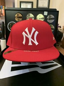 New New Era Mlb New York Yankees Lids Timeline Collection 8 59fifty Fitted Hat Ebay