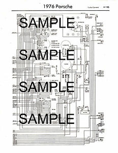 1978 DATSUN 510 78 WIRING DIAGRAM GUIDE CHART 78BK   eBay