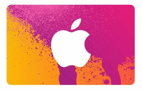Apple App Store & iTunes $10 Gift Card 2