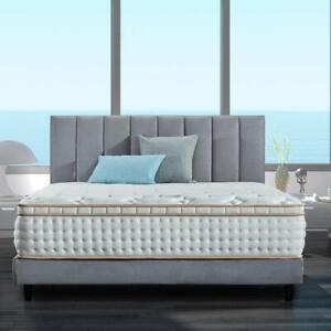 BedStory Gel Infused Memory Foam Spring Mattress 12Inch TWIN FULL QUEEN KING CK