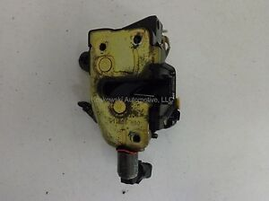 Ford Ranger Door Latch Left Front driver side 99 00 01 02