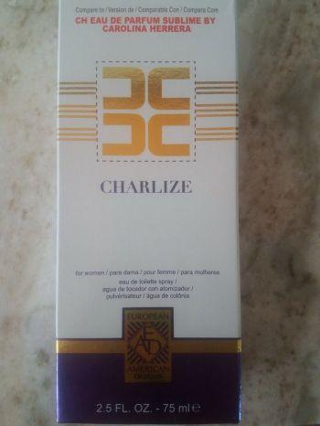 Charlize Perfume