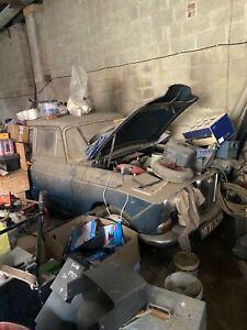 Wolseley 16/60 Barn Find spares or repair