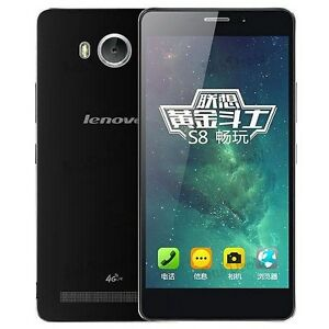 LENOVO A5600 4G FDD LTE smartphone 5.5'' HD OGS 64-bit 1GB 8GB ROM 8MP 3000mAh