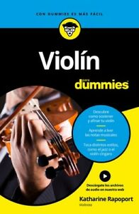 Violin for Dummies. New Music (Imosver) | eBay