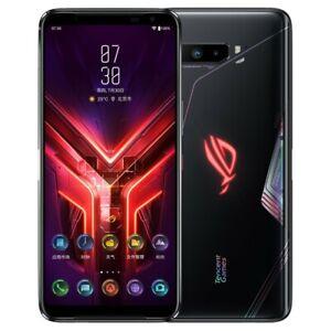 ASUS ROG Phone 3 865 Plus 12GB+512GB 144Hz AMOLED Unlocked Gaming RGB Smartphone