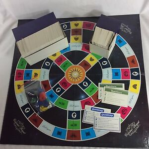 Celestial Pursuit Mormon Trivia Board Game LDS Trivial Saints Jots     Image is loading Celestial Pursuit Mormon Trivia Board Game LDS Trivial