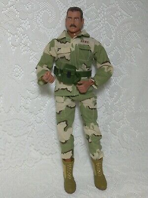 Es Toys Military Action Figures G I Joe Style Articulated 12 Soldier Ebay